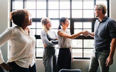 Contrat d'apprentissage : ce qui change concrètement au 1er janvier 2019