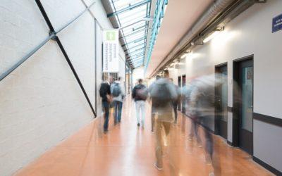 CFAI Lyon : Journées découvertes métiers