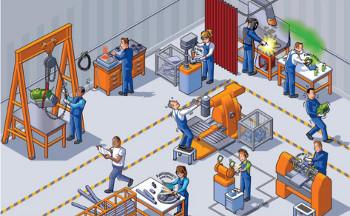 CFAI Loire : Formation des apprentis aux risques professionnels
