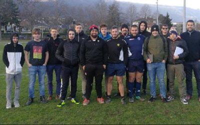 CFAI Savoie : Projet pédagogique pour les talonneurs du SOC Rugby