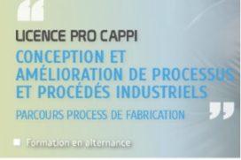CFAI Loire : Formation Technicien méthodes en alternance