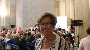 CFAI Lyon : Témoignage de Mme Christiane LEVRAT